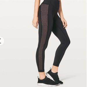 Lululemon Color Me Quick Tight 7/8